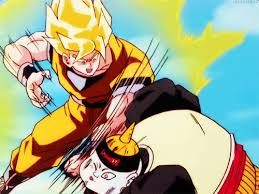 goku vs android 19 z images goku wallpaper and background photos 35368580