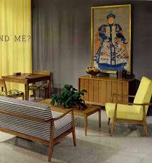 Retro Style Furniture Interior Design - Retro home furniture