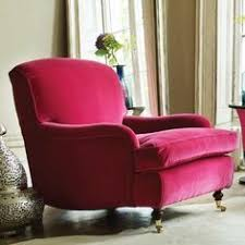 Pink Armchairs Light Pink That Will Contrast Beautifully With Your Home Decor