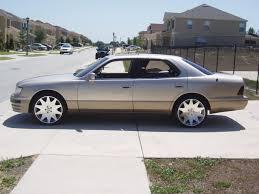 lexus ls400 wheels lexus ls400 1995 2000