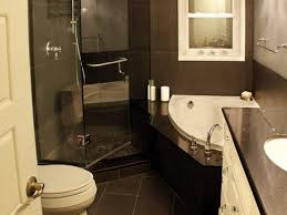 sink top collection beautiful small bathrooms with black theme