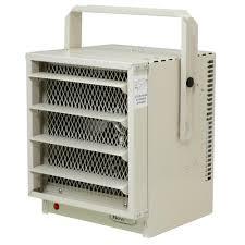 Portable Garage Home Depot Newair 17 060 Btu 5000 Watt Electric Garage Heater G73 The Home