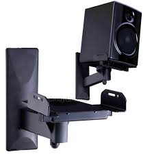 home theater stand furniture personable stage stands adjustable wall mount speaker