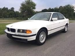 bmw 7 series 98 1998 bmw 7 series for sale carsforsale com