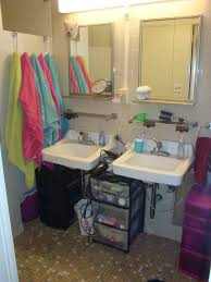 College Bathroom Ideas Colors 18 Best Dorms Images On Pinterest College Life College Dorms