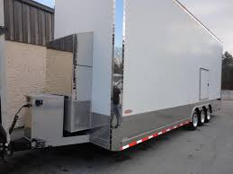 volvo semi for sale racing transporters for sale race trailer sales