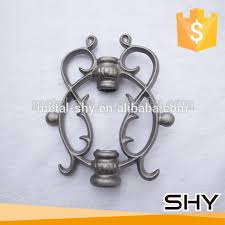 decorative ornamental iron parts cast iron fence ornaments buy