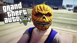 new halloween mask gta 5 new halloween dlc new masks showcase youtube