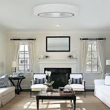 Ceiling Fans For Living Rooms Bladeless Ceiling Fans Dyson Exhale Fans Designs Decor Crave