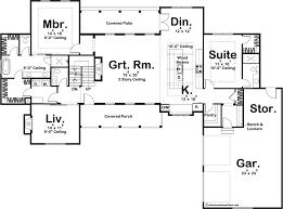 1 1 2 story modern farmhouse house plan rochester