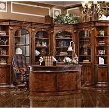 Kidney Shaped Executive Desk Solid Kidney Shaped Mahogany Executive Desk Mallery