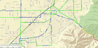 Utah Broadband Map by Isotrope Llc
