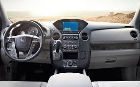 2015 honda pilot interior technology in the 2015 honda pilot norm reeves honda covina