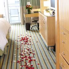 Valentine Bathroom Decor Entrancing Romantic Bedroom For Valentine Decor Showcasing