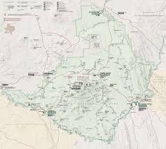 Map Of Rio Grande River Big Bend Maps Npmaps Com Just Free Maps Period