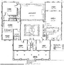 Courtyard House Floor Plans Hacienda House Plans With Center Courtyard Shed Plans