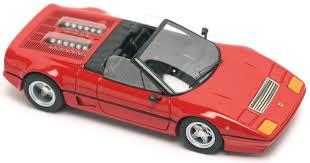ferrari classic models bbr models 1980 ferrari 512 bb lorentz red bbr174b in 1 43