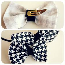 on the fourth day of christmas 4 hair accessories