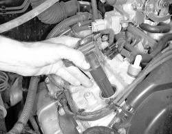 2005 toyota corolla spark plugs toyota size of socket to remove spark questions answers