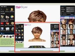 simulateur de coupe de cheveux homme essayez coiffures télécharger photo simulateur de
