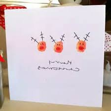 christmas cards ideas christmas cards ideas for children to make pictures reference
