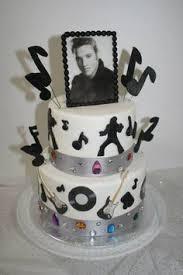 elvis cake topper elvis birthday cake topper cake birthday cakes and sugar paste
