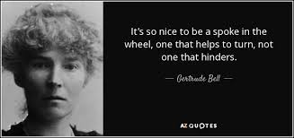 top 12 quotes by gertrude bell a z quotes