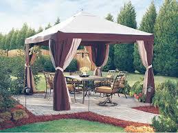 Patio Gazebo Lowes Gazebo Design Agreeable Lowes Gazebo Canopy Lowes Gazebo Canopy