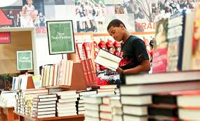 Rutgers New Brunswick Barnes And Noble A New Chapter In Holiday Trade Book Buying Next