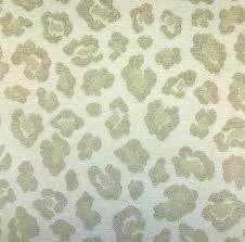 waverly fabrics serengeti snow leopard interiordecorating com