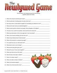 bridal shower question bridal shower questions for groom wedding ideas