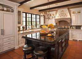 colonial kitchen ideas colonial remodel mediterranean kitchen by