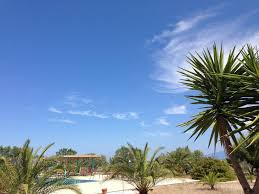 oasis village camping bungalows agia anna greece booking com