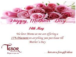 mothers day 2017 ideas mother s day gift ideas 2017 tesor jewellery gifts