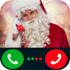 santa claus picture call santa claus app free android apps on play