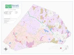 Nc Zip Code Map by Map Gallery U2013 Harnett County Gis