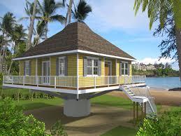 100 beach house plans on piers beach house floor plan small