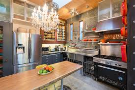 decorating style quiz kitchen eclectic with gas stove commercial sink