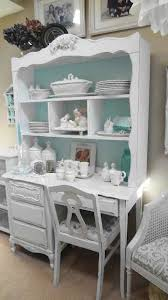 White Painted Furniture Shabby Chic by 265 Best Shabby Chic Buffets Hutches Cabinets Images On