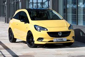 vauxhall corsa hatchback review 2006 2014 parkers