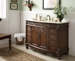 Antique Bathroom Vanities by Bathroom Cabinets Bathroom French Assembled Bathroom Cabinets