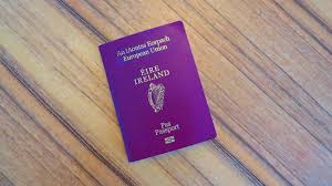 emergency travel document images What to do if you lose your irish passport in australia jpg