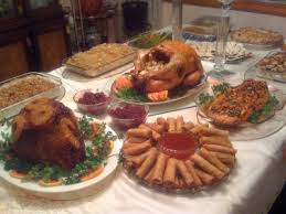 Soul Food Thanksgiving Dinner Menu Soul Food Thanksgiving Menu There Are Always Leftovers At My House