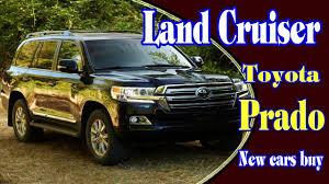 2018 toyota land cruiser prado 2018 toyota land cruiser 200 2018