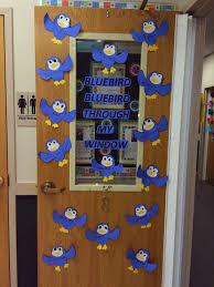 k home decor pre k practices classroom door decorations each student cut out