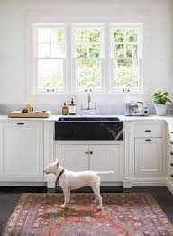 Farmhouse Kitchen Rug Kitchen Fabulous Black Farmhouse Kitchen Sinks Beautiful Idea
