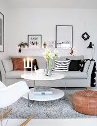 Ideas For Decorating A Home Best 25 Small Living Rooms Ideas On Pinterest Small Space