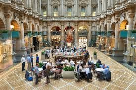 royal exchange grand café restaurant near bank d u0026d london