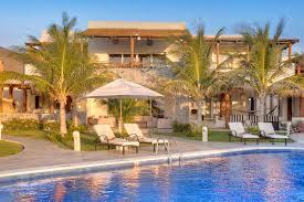 Map Of Riviera Maya Mexico by Azul Villa Carola Luxury Retreats