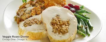 rn leaving the turkey for vegan thanksgiving